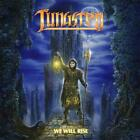 Tungsten We Will Rise CD NEW