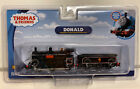 Bachmann HO Scale Thomas & Friends Donald Engine W/ Moving Eyes & Tender #58807