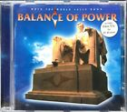 Balance of Power When the World Falls Down 1997 CD 1997 Point Music** Like New *
