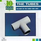 Tubes - Best of the Tubes 1981-1987 ** Free Shipping**