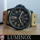 Luminox A.1925 ATACAMA FIELD 45mm Men's Leather Strap Watch