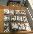 2013 Upper Deck University of Notre Dame Football Cards 5