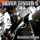 SILVER GINGER 5 (The Wildhearts) / Tour CD