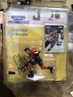 Scott Mellanby 1996 Starting Line Up Signed Autographed Florida Panthers