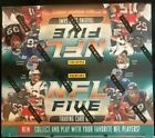 2019 Panini NFL Five Trading Card Game Football Cards 19