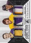2015 Leaf In The Game Used Hockey Cards 11