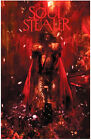 SOUL STEALER BOOK ONE Signed by Christopher Shy and Michael Easton AUTOGRAPHED