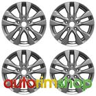 Suzuki SX4 2013 16 OEM Wheel Rim Set