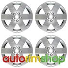 Chevrolet Saturn Captiva Vue 2008 2009 2010 2012 17 OEM Wheel Rim Set