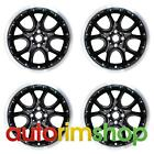 MINI Cooper Cooper Clubman 2007 2014 17 OEM Two Piece Wheels Rims Set