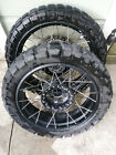 OEM BMW R1200GS, R1200GS Adventure WC, Complete Wheel Set, Perfect! Grt Find!