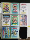2017 Topps Jay Lynch GPK Wacky Packages Tribute Set 18