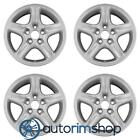 New 16 Replacement Wheels Rims for Lexus RX300 1999 2003 Set Silver