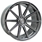 20 Stance SF09 Grey Concave Wheels Rims Fits Mercedes Benz CLS550 CLS55 CLS63