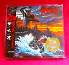 Dio Holy Diver JAPAN SHM MINI LP CD 2 X CD UICY94790-91