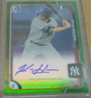 2015 Bowman Baseball Gets Twitter-Exclusive Refractors and Autographs 11