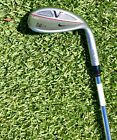 NEW NIKE VICTORY RED V REV SATIN CHROME 56 SAND WEDGE DUAL SOUL Right hand