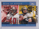 Top Drew Brees Rookie Cards to Collect 45