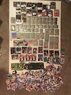 **HUGE** SPORTS PACKAGE LOT !!! BASEBALL,BASKETBALL,FOOTBALL,STICKERS,HOLOGRAMS,