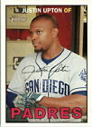 Justin Upton Cards, Rookie Cards and Autographed Memorabilia Guide 23