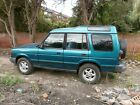 Land Rover Discovery 300TDI Manual