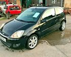 Ford Fiesta Zetec semi Automatic