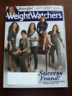 Weight Watchers September October 2011 Succes Found  Jennifer  Bin BC