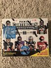 2017 First Off The Line Panini Contenders Football Hobby Box!! FOTL