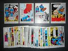 1966 Donruss Marvel Super Heroes Trading Cards 14
