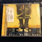 PETRA - STILL MEANS WAR! (BEST OF) - WORD - 2002 - USA - FAST FREE SHIPPING !
