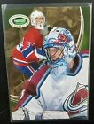 2003-04 Parkhurst Rookie Patrick Roy Card 56 Limited Premium Stock Set