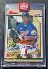 1 1 2019 Topps Archives Sig Series Retired VLADIMIR GUERRERO Auto True 1 1 Expos