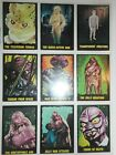 1964 Topps Monsters from Outer Limits Trading Cards 4
