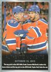 Connor McDavid Rookie Card Gallery and Checklist 57