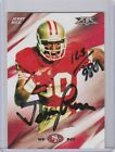 2015 Topps Football Oversized Red Set 5x7 Cards 18