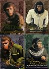 1999 Inkworks Planet of the Apes Archives Trading Cards 2