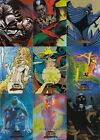 1993 SkyBox Marvel Masterpieces Trading Cards 29