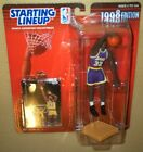 Magic Johnson - 1998 Starting Lineup figure,NEW with card (LAKERS)