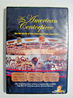 An American Centerpiece the Re birth of the Eldridge Park Carousel DVD New