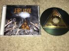JERRY VAYNE VIrus 308 - 2013 CD - INDIE METAL horror gothic HALLOWEEN 14 trx