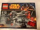Lego Star Wars Death Star Troopers 100 Pcs New Sealed 75034