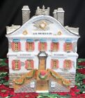 Lemax Dickensvale GW Pruden & Co 35069 Caddington Village Collection 1993 Tested