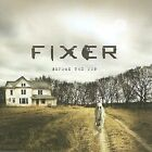 Before the Sun 2008 by Fixer