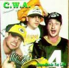 Cheeseheads for Life 1997 by Cheeseheads With Attitude; C.W.A.
