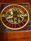 Beggars & Thieves by Beggars & Thieves (CD, Aug-1990, Atlantic (Label))