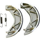 EBC Brake Shoes Rear fits Yamaha YW125 Zuma 125 2009-2014