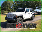 2020 Jeep Wrangler Unlimited Sport S 2020 Unlimited Sport S New Turbo 2L I4 16V Automatic 4WD SUV