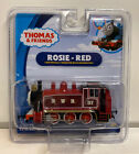 Bachmann HO Scale Thomas & Friends Rosie - Red Engine W/ Moving Eyes #58819