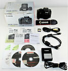 Canon EOS XS / 1000D digital camera - #1379a