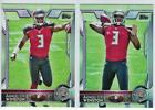 2015 Topps Football Variations Guide and Checklist 218